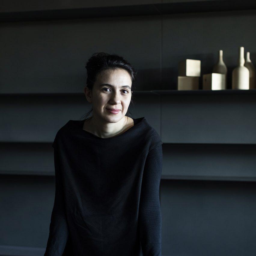 Maria Porro, Salone del Mobile president