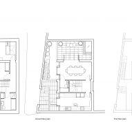 southwark brick house