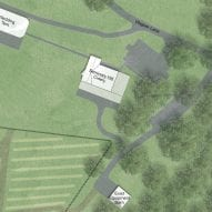Seminary Hill Orchard plans