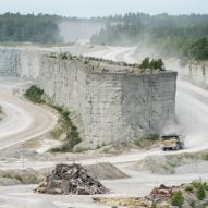 Cement and concrete industry publishes roadmap to reach net-zero emissions by 2050