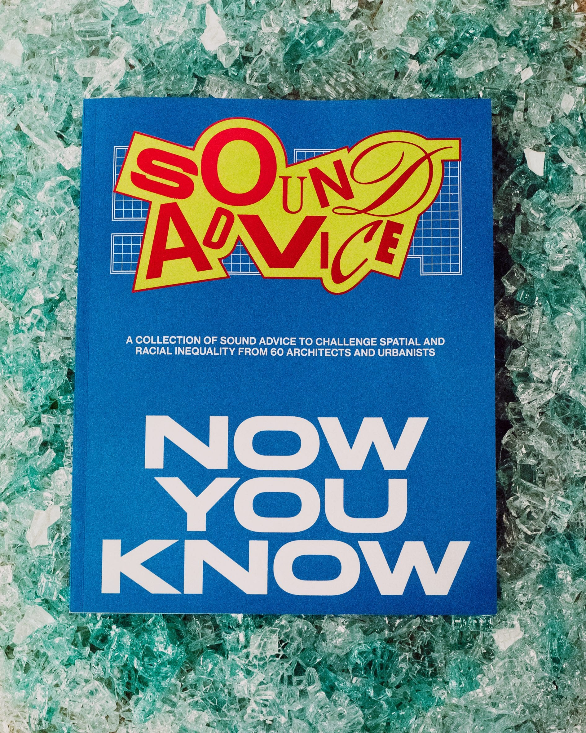Now You Know book by Sound Advice