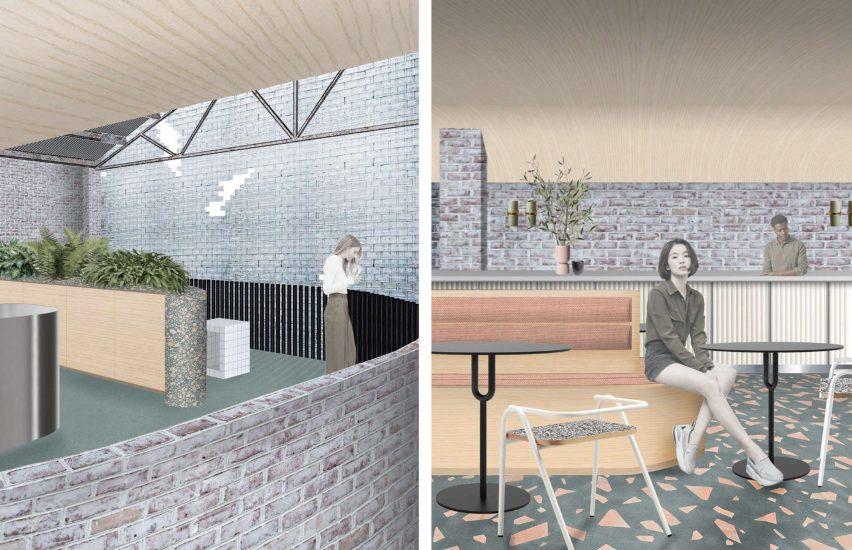 Sydney Design School student exhibition