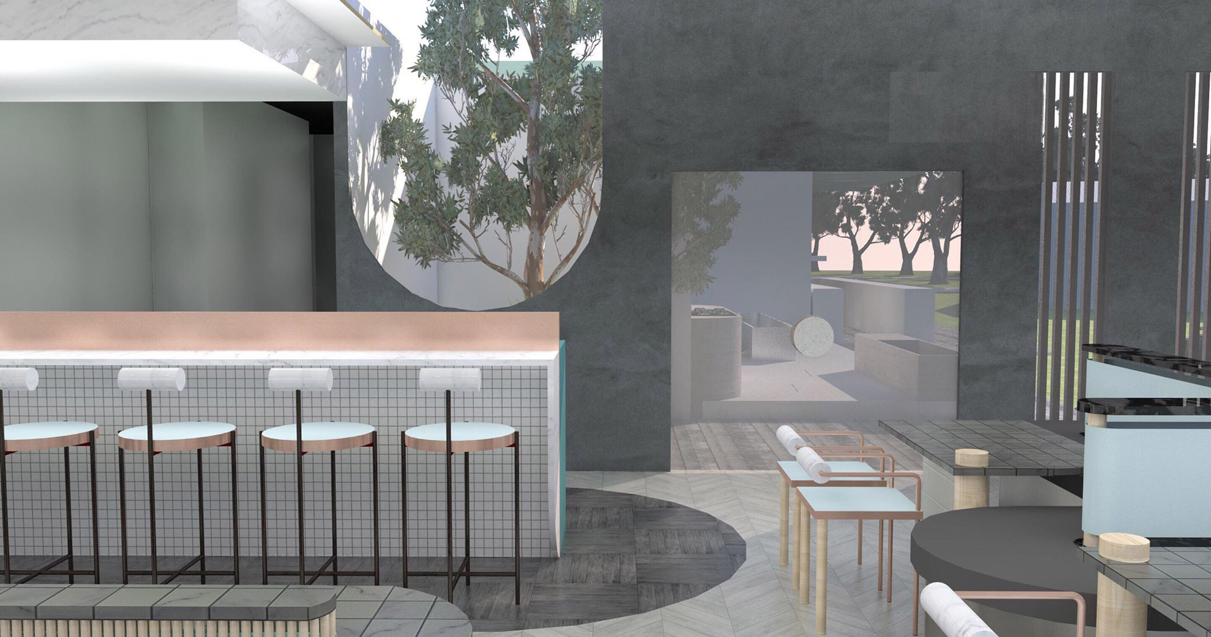 Sydney Design School student show