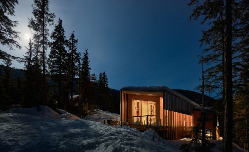 Solo house by perkins & will
