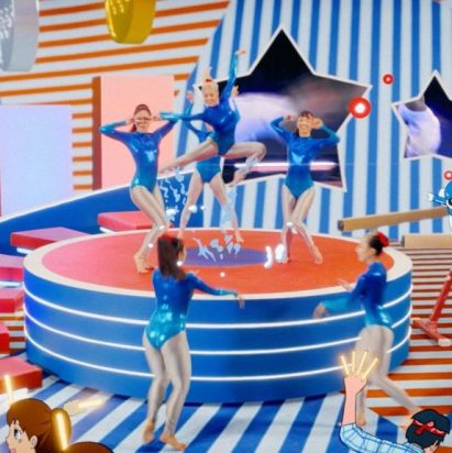 Tokyo 2020 Olympics video