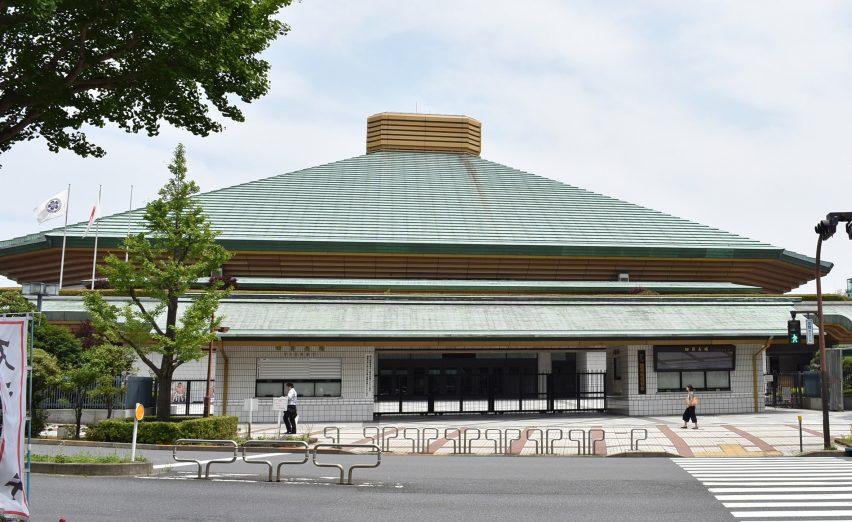 Кокугикан Арена от корпорации Кадзима