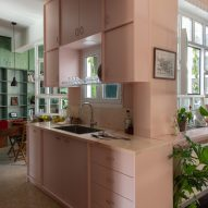 Trikoupi apartment by Point Supreme