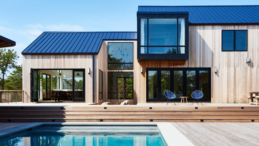 Atelier 216 in Amagansett, the Hamptons, by Studio Zung