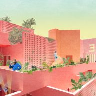 Ten architecture projects from students at the University of Oregon College of Design