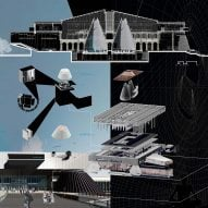 University of Technology Jamaica highlights 10 student architecture projects