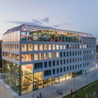 Aluprof's Future Builders series will explore the future of architecture