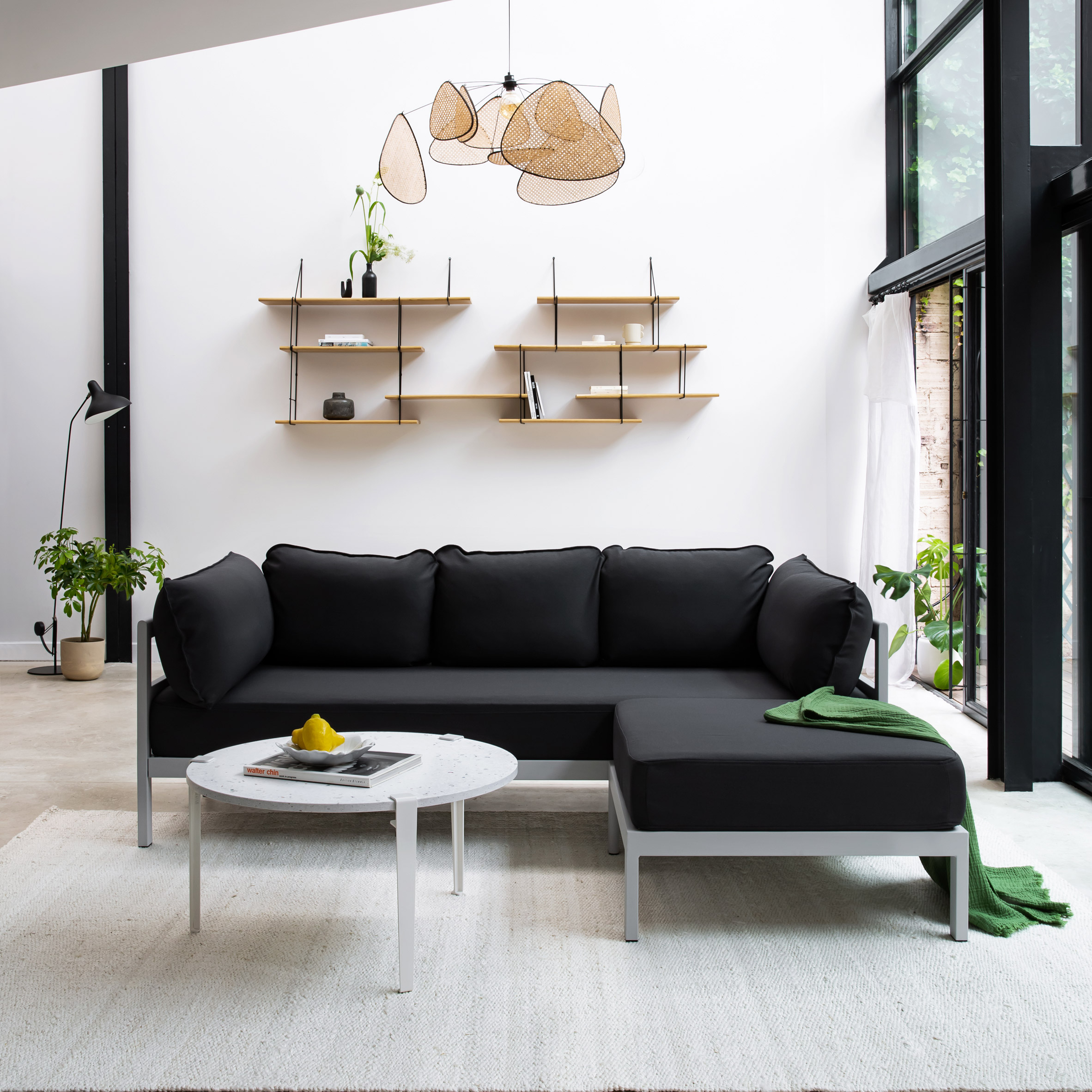 Easy sofa by Big-Game for Tiptoe