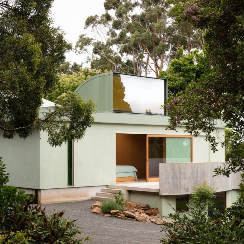 Highlands House by Other Architects