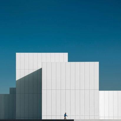 Photo of Jameel Art Center by Shoayb Khattab