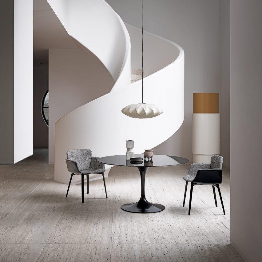 Interior designer at Lissoni in New York City
