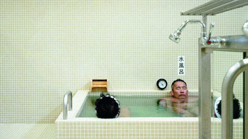 Koganeyu by Jo Nagasaka / Schemata Architects