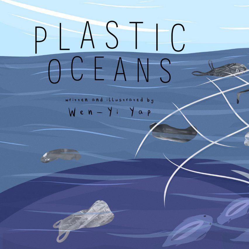 UCA student project. Plastic ocEAN
