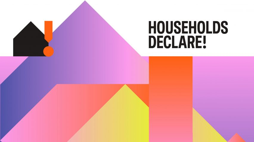 Households Declare campaign image