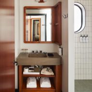 Ace Hotel Downtown Brooklyn by Roman and Williams