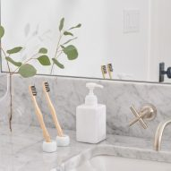 Airbnb Host Essentials by Muji provides hosts with a kit of useful amenities for their guests