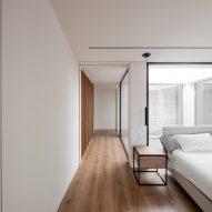 bedroom at alaro house