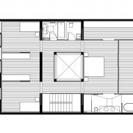 first floor plan of alaro house