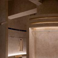 Audrey boutique by Liang Architecture Studio