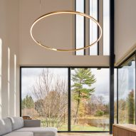 Ballantrae Country House by Drew Mandel Architects