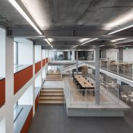 Watch a live talk on designing future-ready workplaces with BDG Architecture + Design
