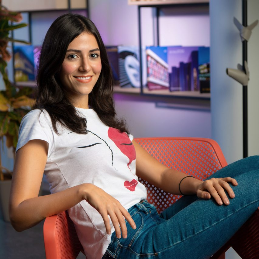 Belinda Ercan oversees Twinmotion product marketing and strategy at Epic Games