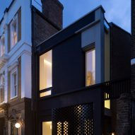 The DHaus Company adds hotel and Japanese-informed homes to London pub