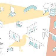 Kit of parts concept diagram