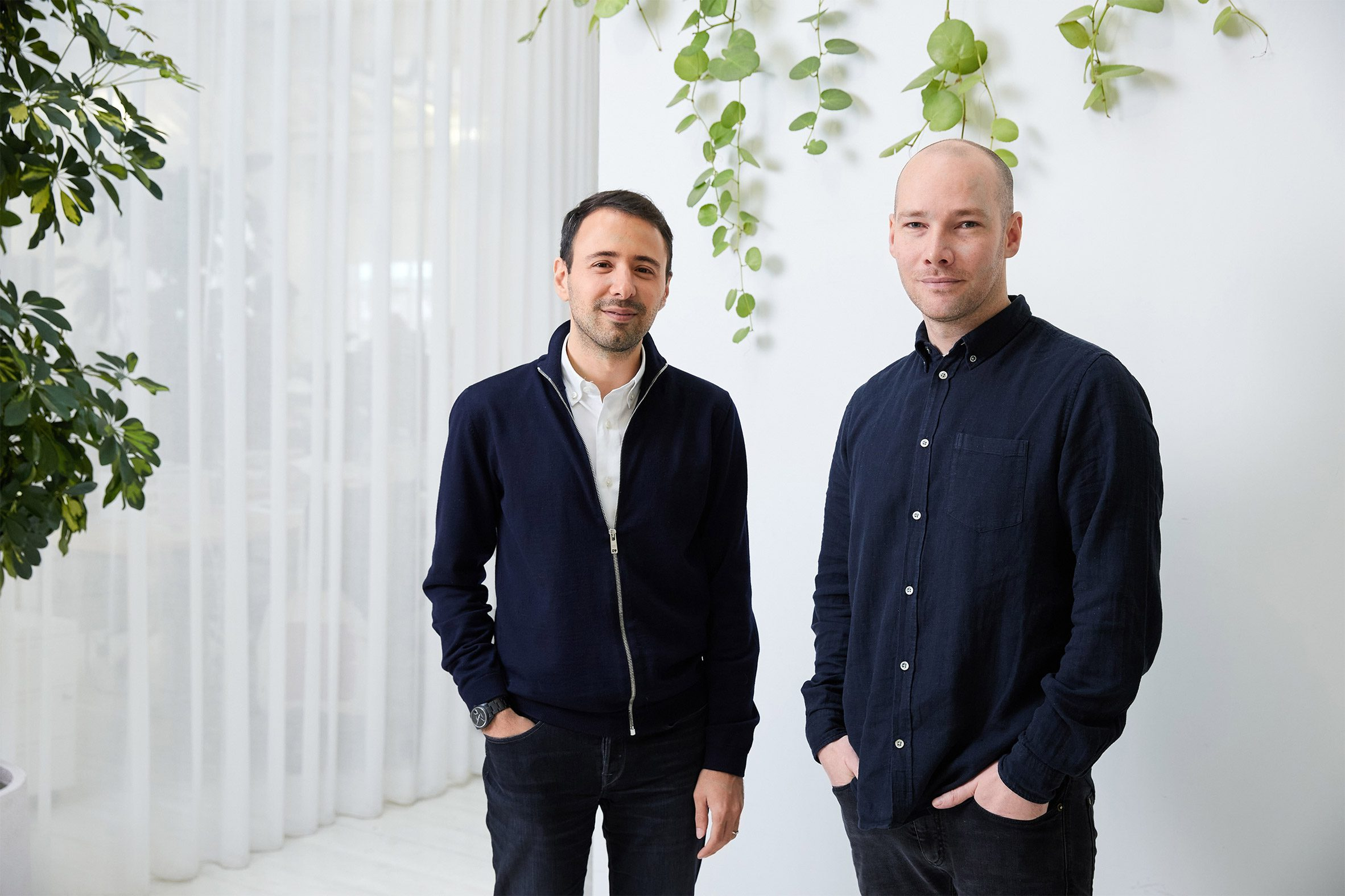 Founders of Clippings