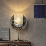 Competition: win a Glo table lamp by Penta Light