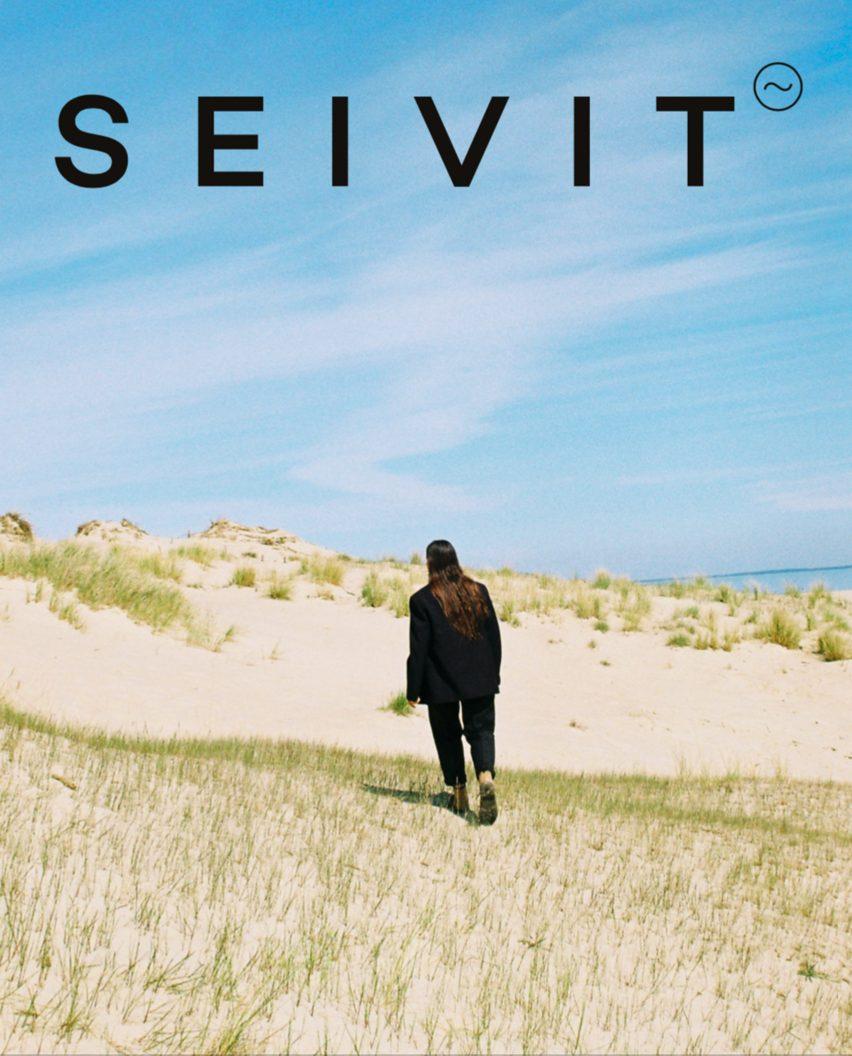 Seivit by Agnetė Voverė