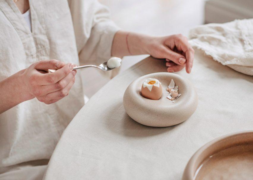 Eating experiences by Viktorija Stundytė