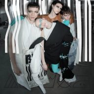 Fifteen design and fashion projects by students at Vilnius Academy of Arts