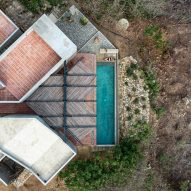 Casa del Sapo by Espacio 18 Arquitectura in Oaxaca, Mexico