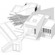 Casa del Sapo by Espacio 18 Arquitectura in Oaxaca