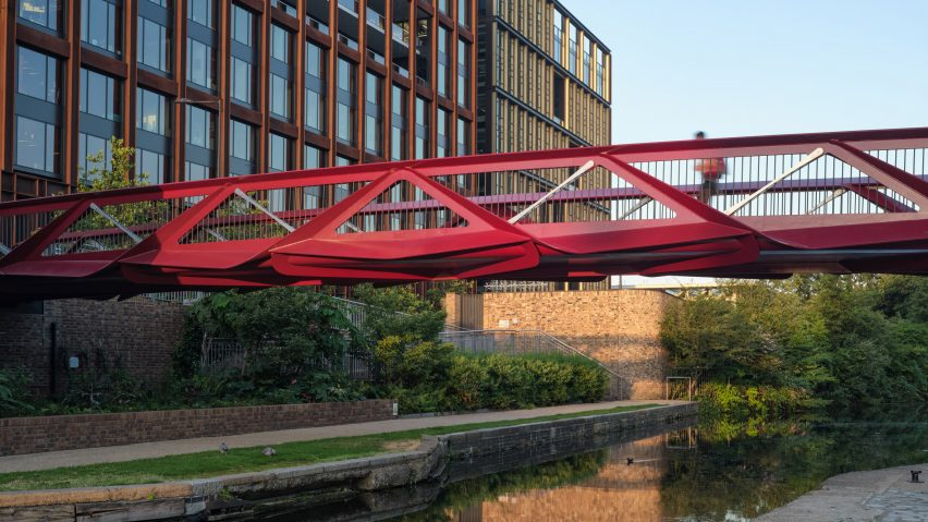 Esperance Bridge by Moxon Architects and Arup