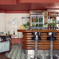 Fettle designs Schwan Locke Hotel in homage to early German modernism