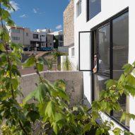 Frame House by Gestalt Associates