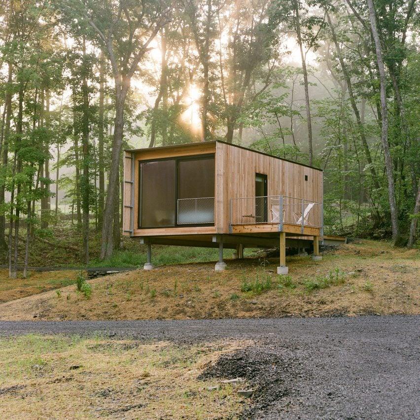 Piaule by Garrison Architects