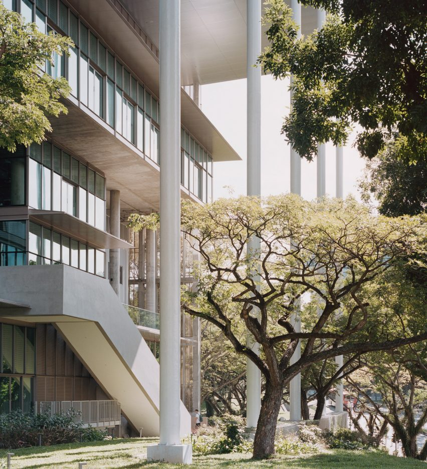 SDE4, Сингапур