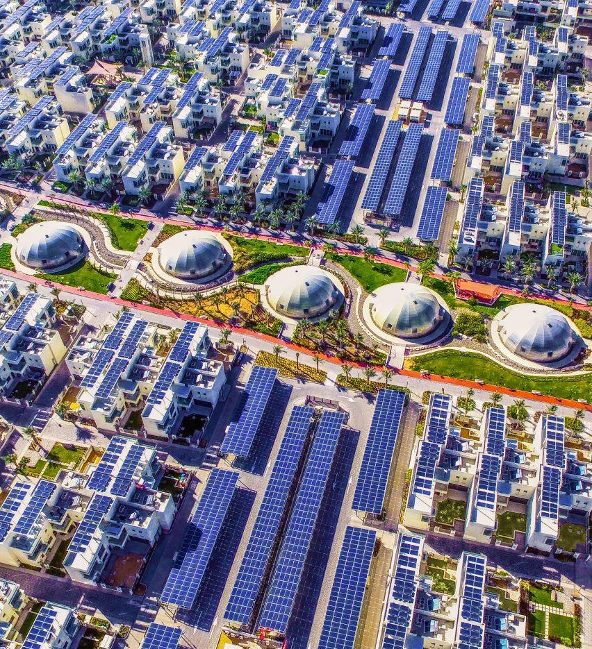 Устойчивый город