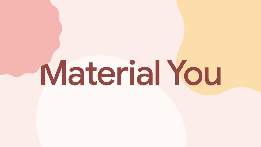 Material You by Google