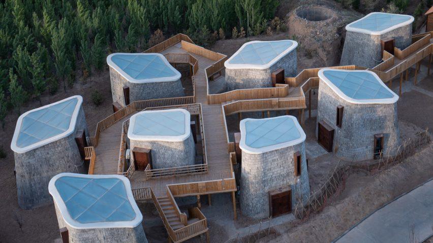 Grotto Retreat Xiyaotou by AVOID