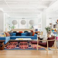Herman Miller and Knoll rebrand as MillerKnoll following acquisition of historic design brand