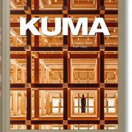 Book of Kengo Kuma's work