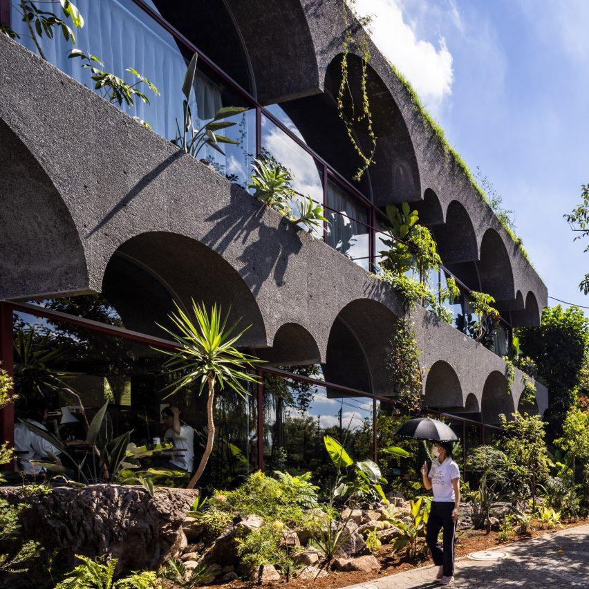 Kiyoaki Takeda Architects